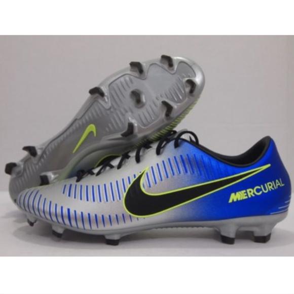 1545f33b7 Nike Mercurial Veloce III NJR FG Soccer Cleats. M 5b566cd8aa57190468dd9bcb